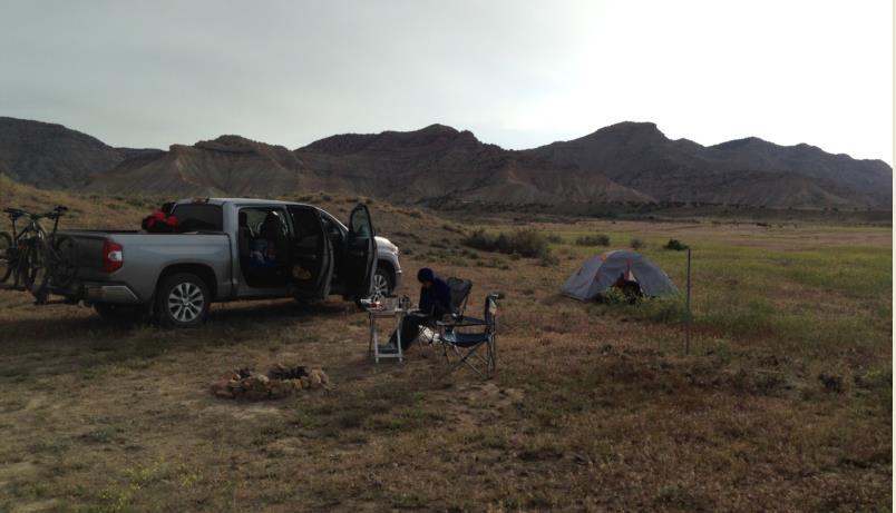 North Fruita Desert / R18 Trip (camping) Report (May 2014)-1a.jpg