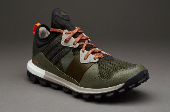 Adidas Piste De Réponse Terrex W Trail Et Schoenen jqZcYVgK