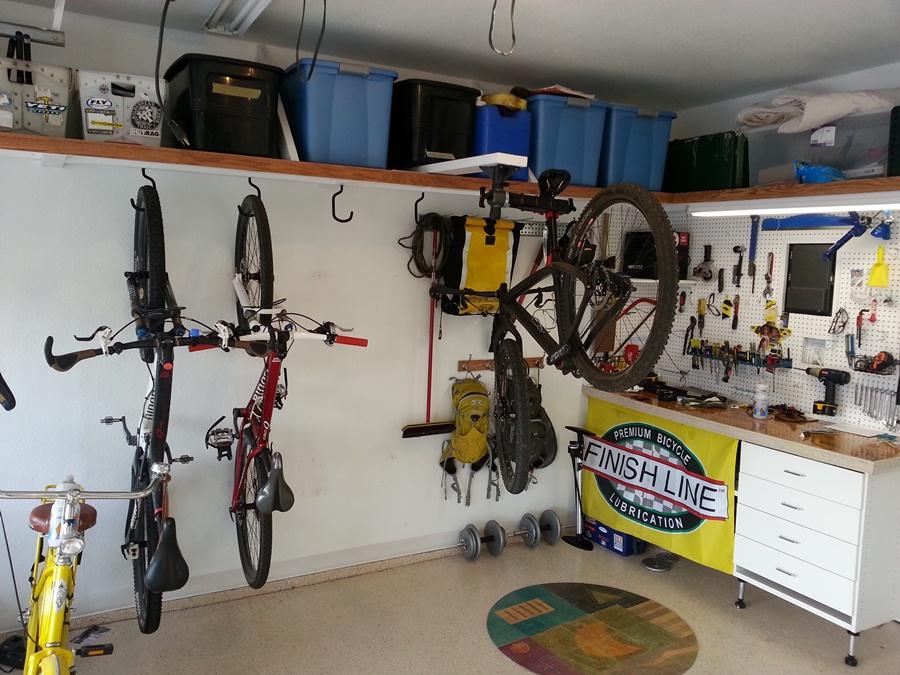 Ordinaire Garage Bike Storage... I Need Ideas 1garage