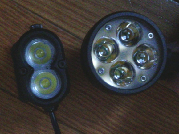 Introducing Gloworm X2 - New Dual XM-L LED light system-1small.jpg