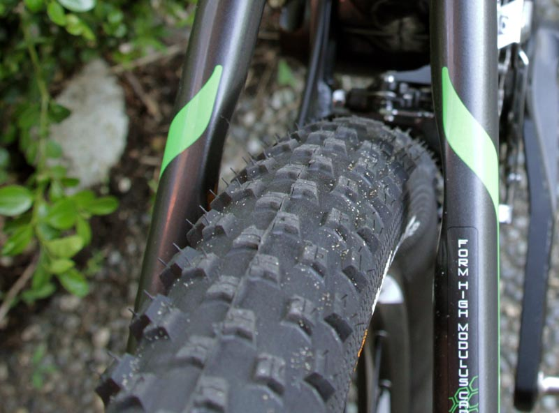 2.4 Maxxis Ardent