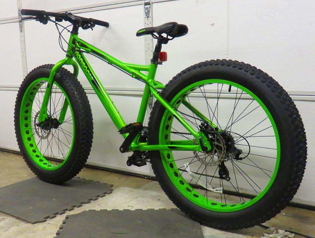 Mongoose Juneau:  Assembly and Review-2.jpg