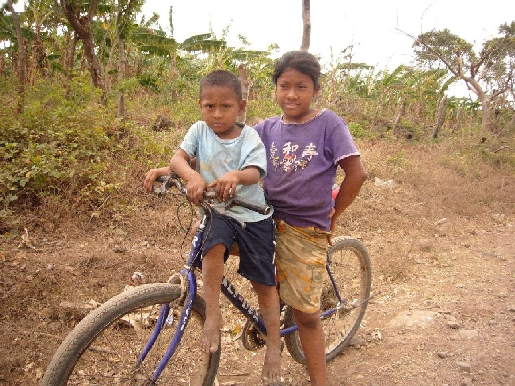 Mountain Biking In The Second Poorest Country In The Western - Poorest countries in the western hemisphere 2016