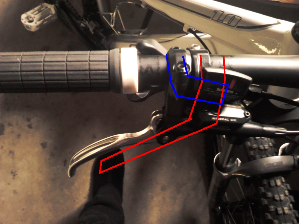 One Finger Brake Setup with Deore Shifters-2.jpg