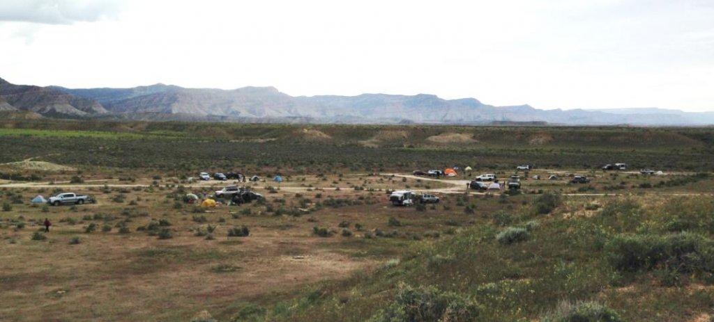 North Fruita Desert / R18 Trip (camping) Report (May 2014)-2.jpg
