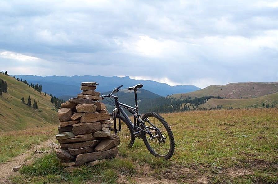Colorado Trail Summer 2014:  An invitation-20.jpg