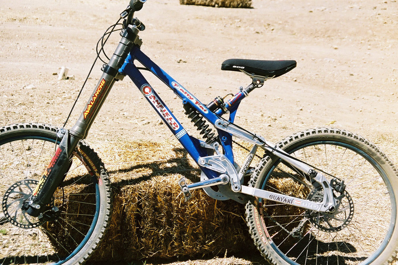 Post your Canfield Brothers bikes.... New, Old or Sold!!!! Would love to see them-2001fatty-fat.jpg