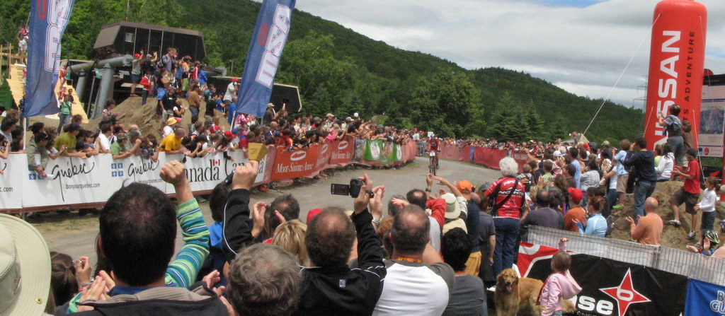 Attending UCI World Cup Race at Mont Sainte Anne-2007_0704worldcup0167.jpg
