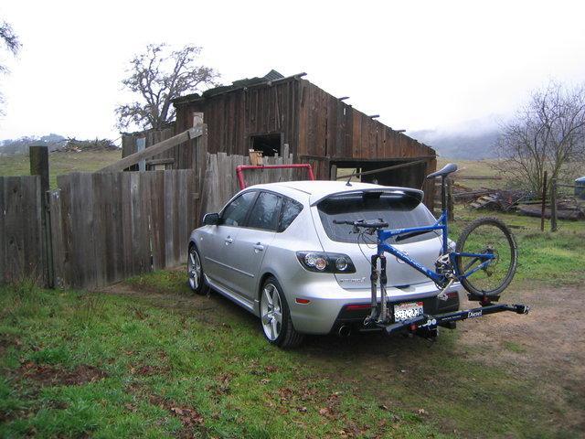 Mazda 3 Mtbr Com
