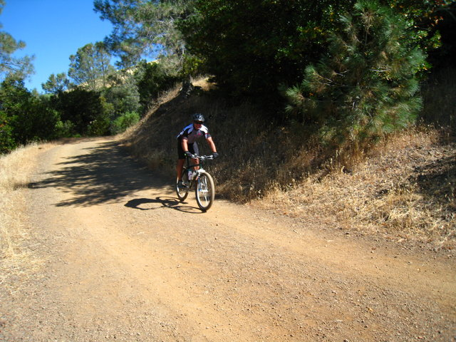 How do you rate Mt. Diablo trails (Walnut Creek CA)?-2009_07_18_diablo_064.jpg
