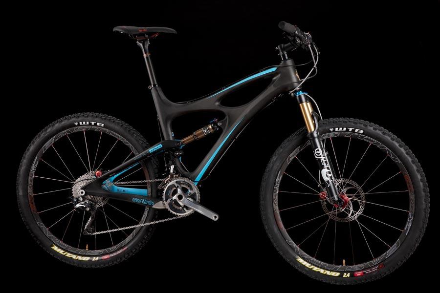 Ibis Mojo Slr The New Ibis Bike Mtbr Com