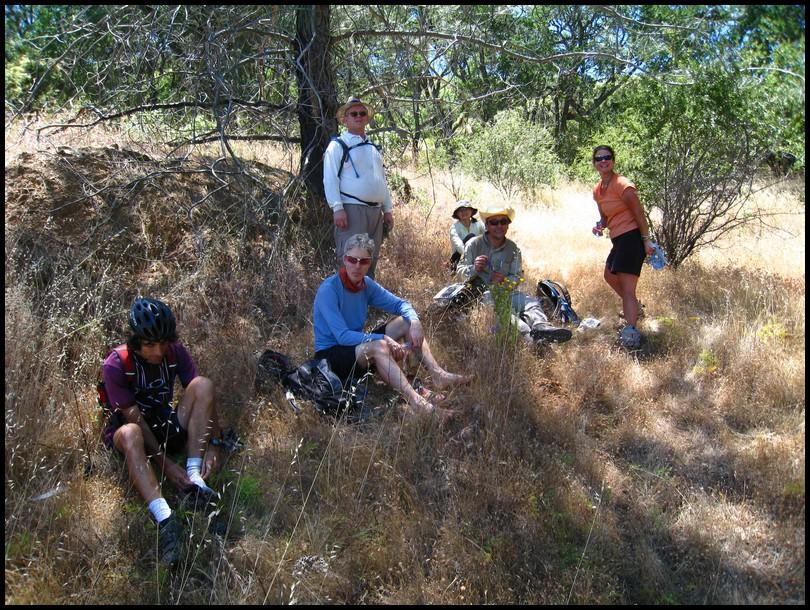 Henry W Coe Trail Work 2nd Saturday June 12 White Tank (Gibbon)-2010_06_13_coe_17.jpg