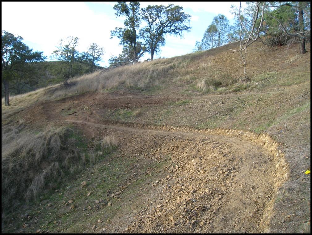 Henry W Coe Trail Work 2nd Sat Nov 13, Hoover Lake Trail (Jackalope) free Maps&Tee's!-2010_11_13_coe_15.jpg