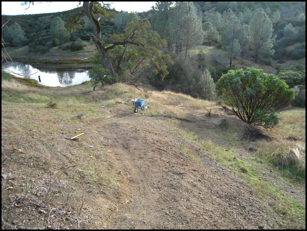 Henry W Coe Trail Work 2nd Sat Nov 13, Hoover Lake Trail (Jackalope) free Maps&Tee's!-2010_11_13_coe_16.jpg