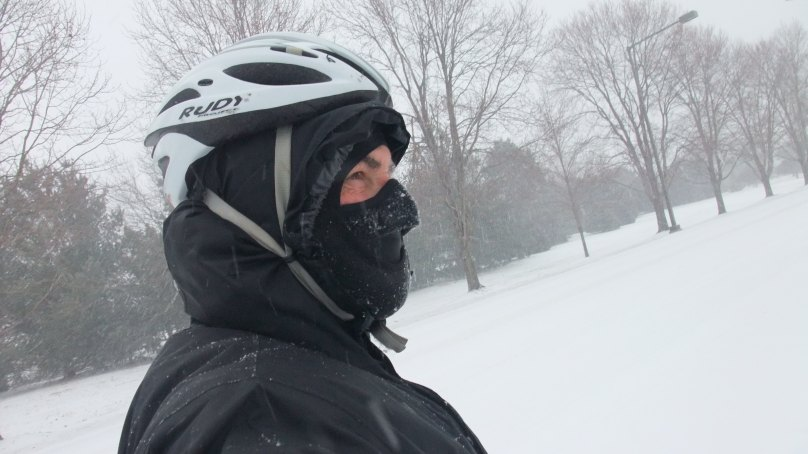 midwest snowpocalypse, Who went out and rode in it?-2011-02-01-snow-storm-03s.jpg