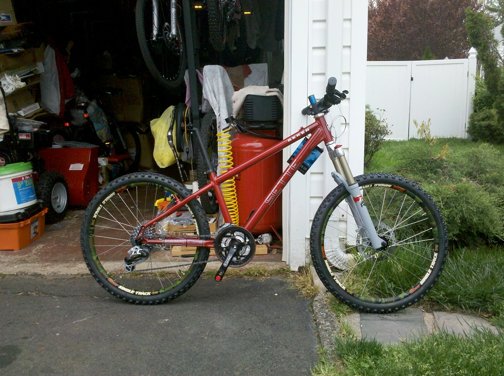 Need Help...24 inch or 13 inch XS for my son- Mtbr.com