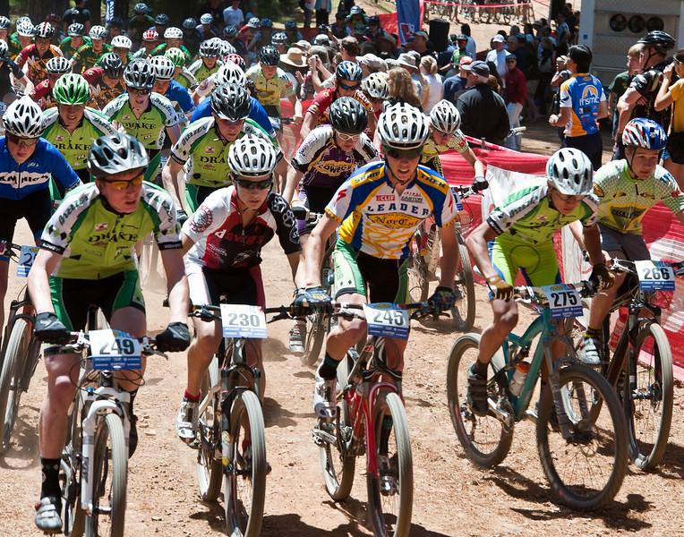 2011 NorCal Race