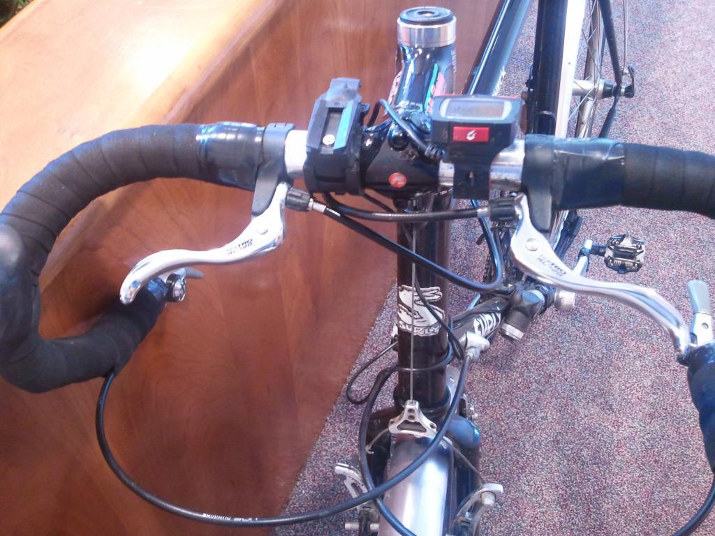 Cantilever Brake Upgrade Mtbr Com