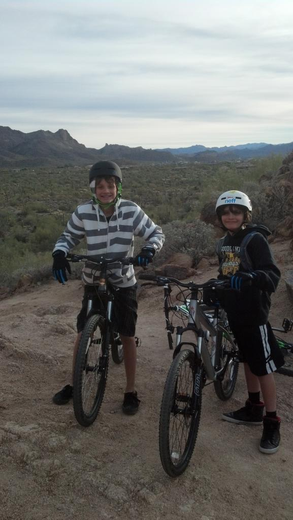 Kid's Mountain or Road Bike Ride Picture Thread-2012-12-25_08-35-53_203.jpg