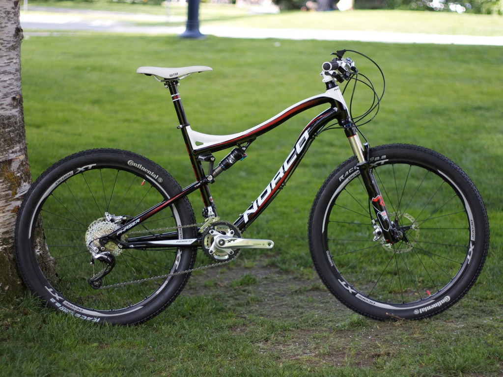 2012 Norco Phaser Profile