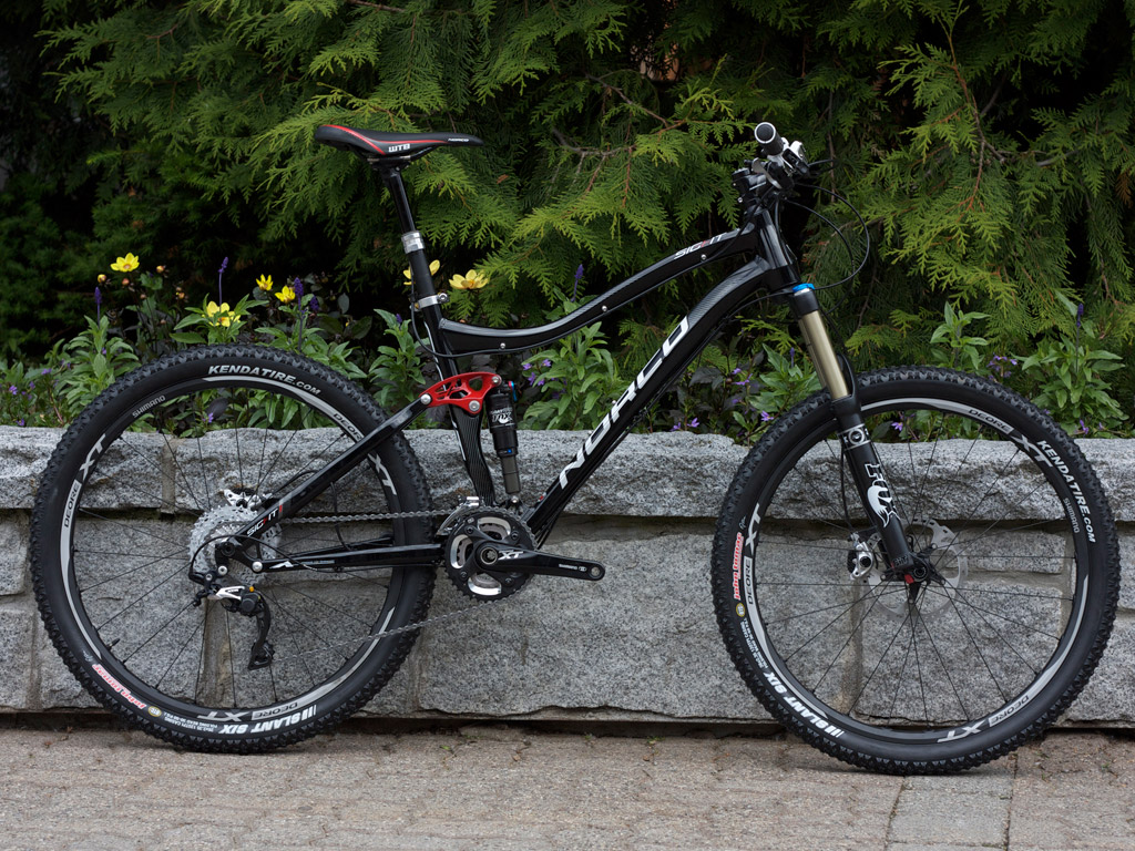 2012 Norco Sight Profile