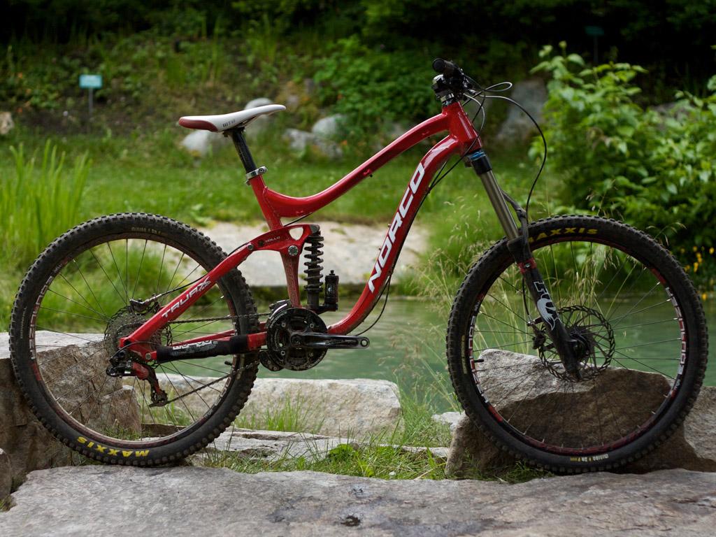 2012 Norco Truax Profile