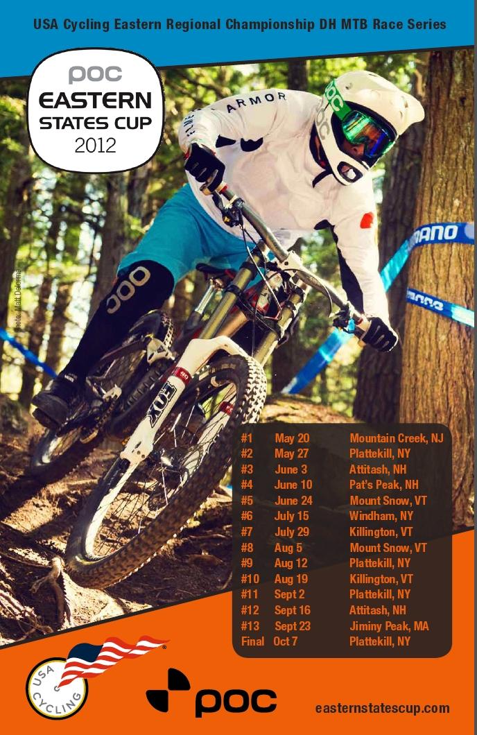 2012 POC ESC Poster