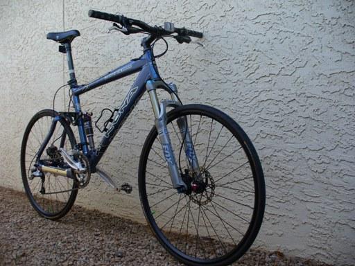 On One Bikes >> Road wheels for a mountain bike- Mtbr.com