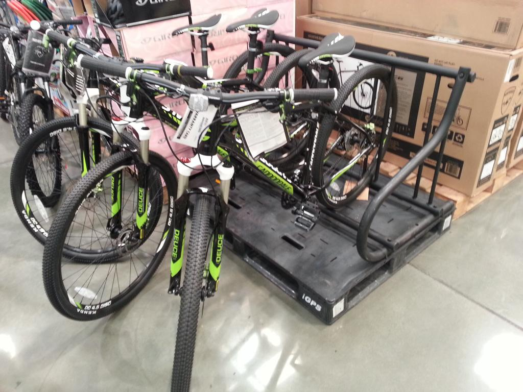New Costco 29er : Cannondale Trail SL4-20120930_120937.jpg