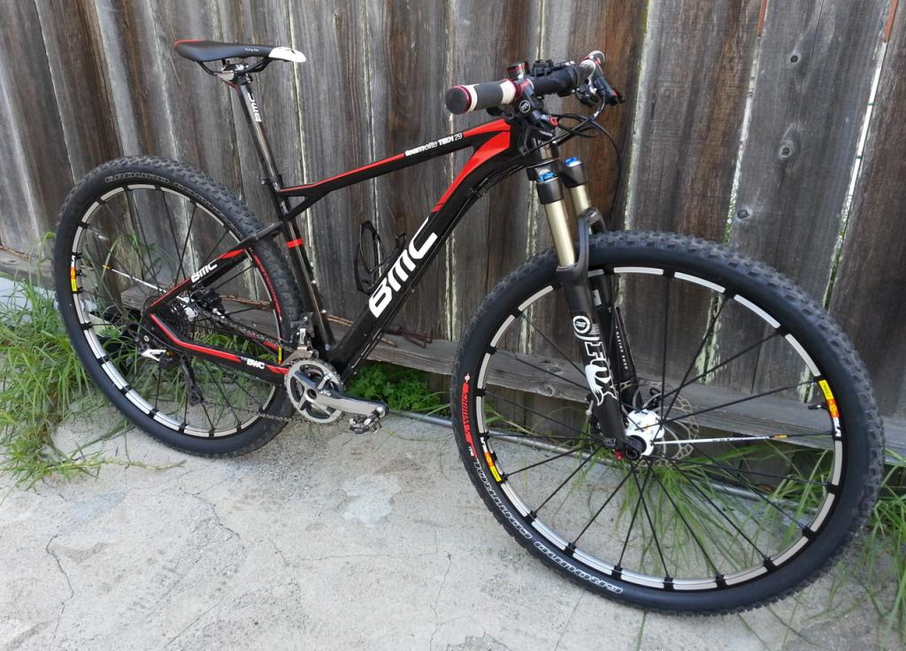 bfe3eb2b96a Bmc Team Elite 04 Mountain Bike - Best Image Of Mountain Hpimagery.Co