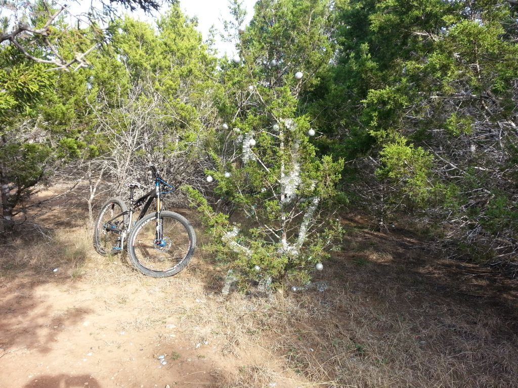 We lost some trails at Leon Creek...-20121219_145145.jpg