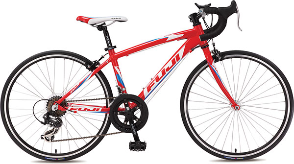 Converting a road bike to cyclocross bike for my kid-2012_fuji_ace-24_red_so.jpg