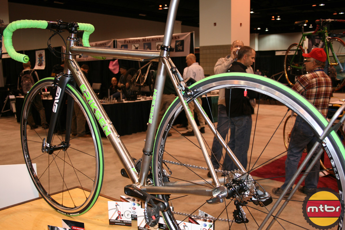 Kent Eriksen Cycles - road bike