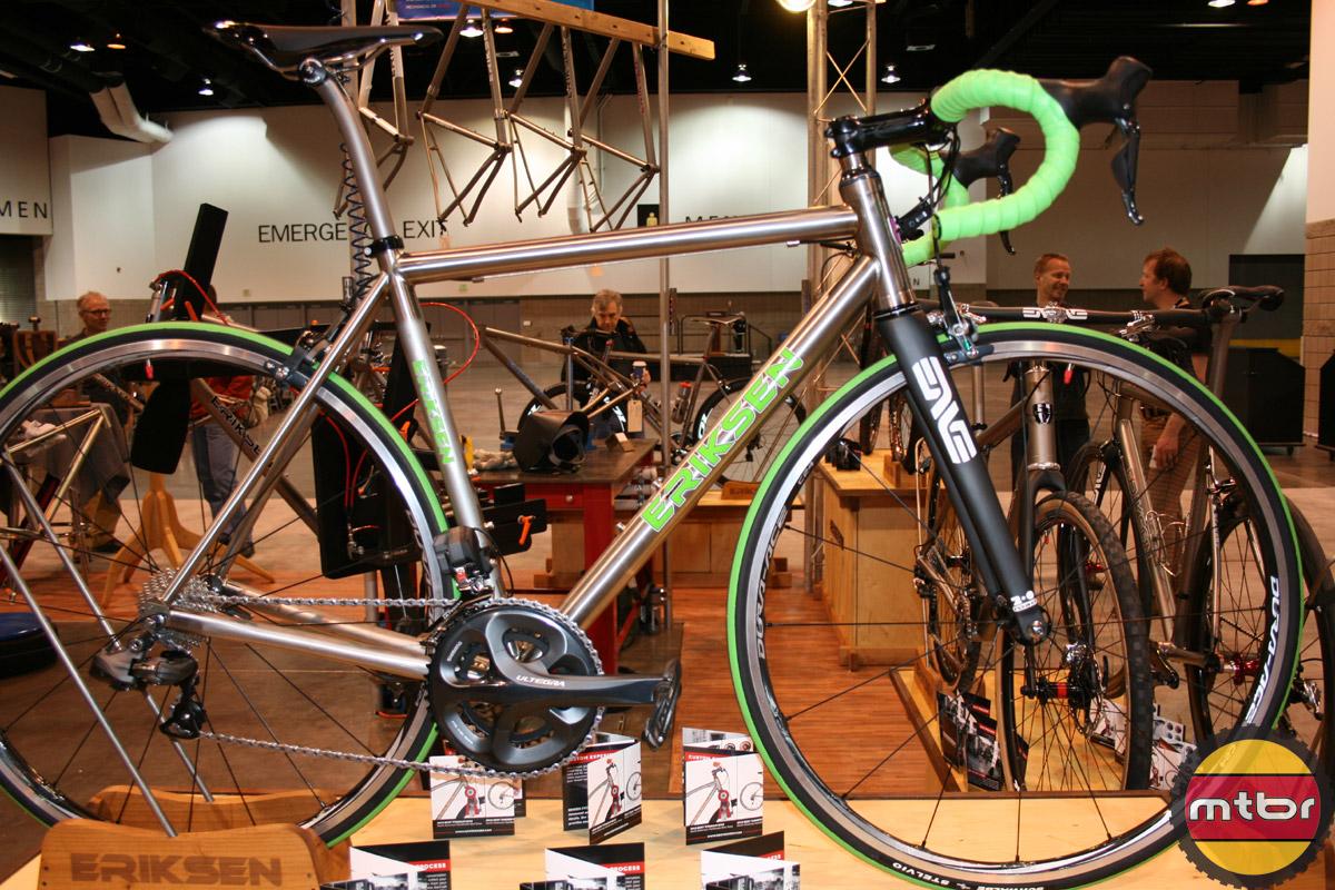 Kent Eriksen Cycles - road bike