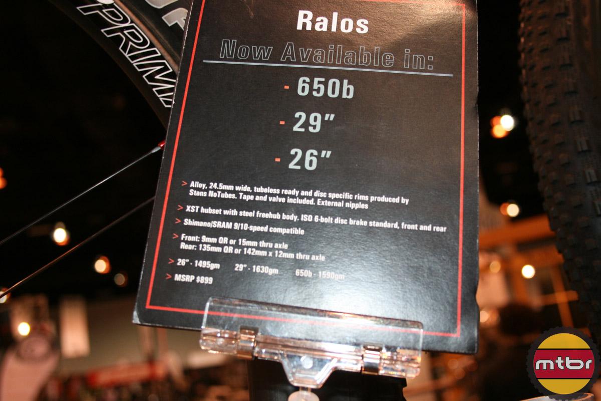 NAHBS: Rolf Prima Ralos