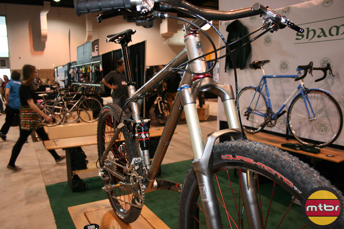 Shamrock Cycles