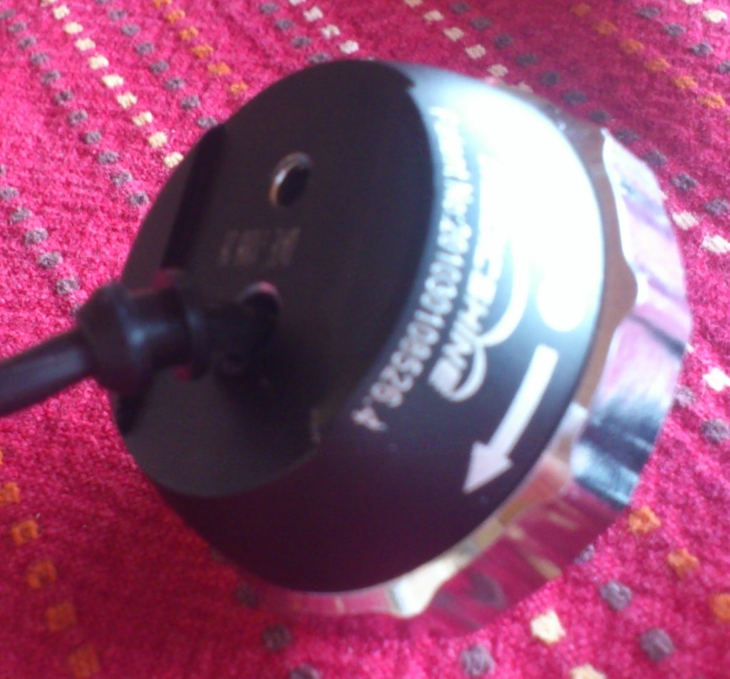 MagicShine MJ-818 Tail Light - Custom Threaded Rack Mount-2013-04-14-13.24.07.jpg