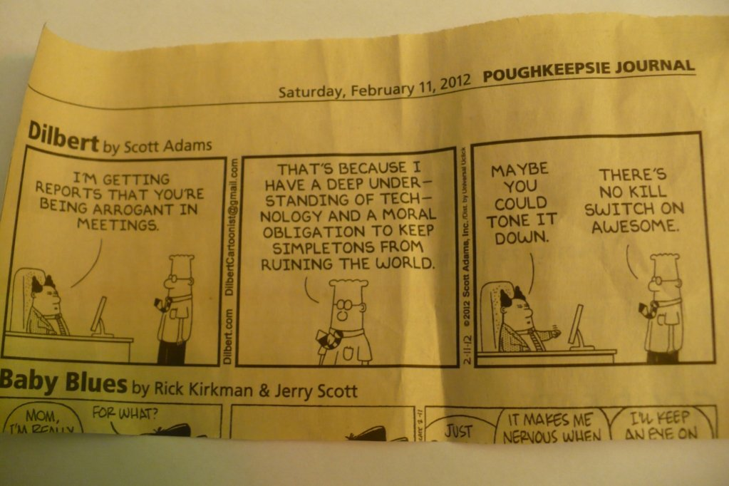 O.C. Official Daily Chuckle thread.... Comic Strip Enhanced...-2013.11.04.jpg