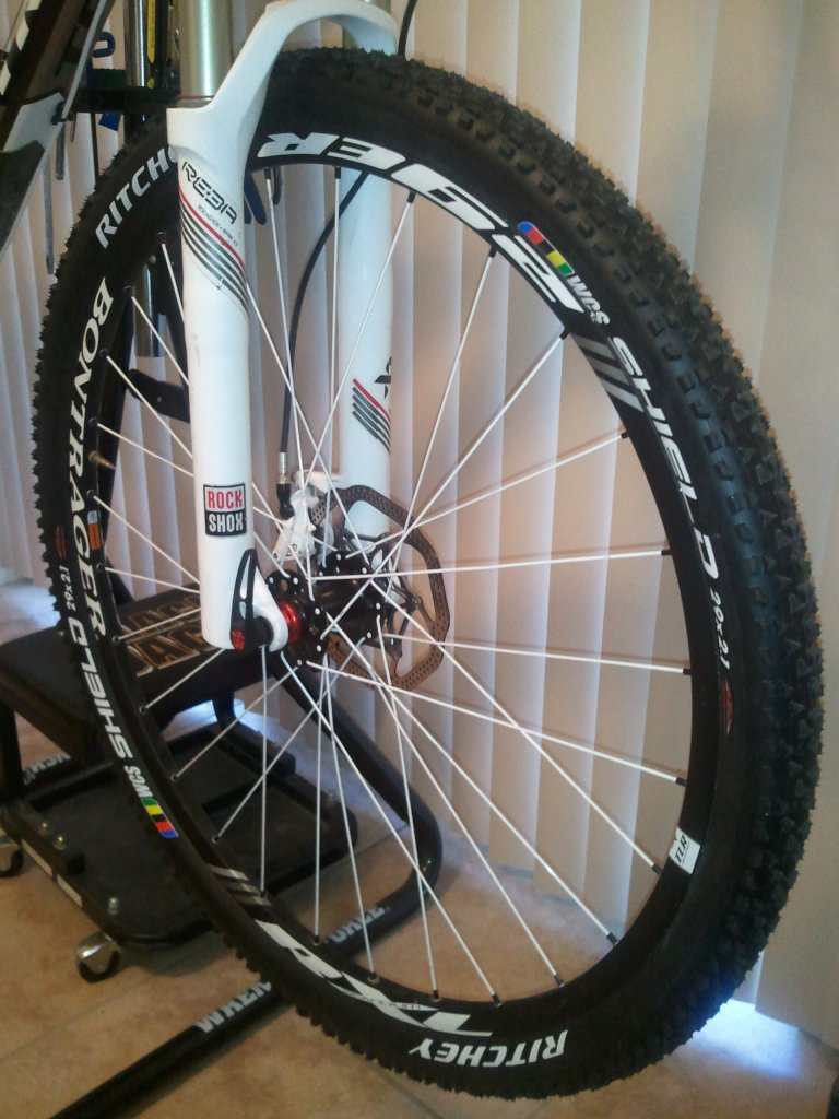 Experimented with race tires today-2013-12-08-15.06.55.jpg