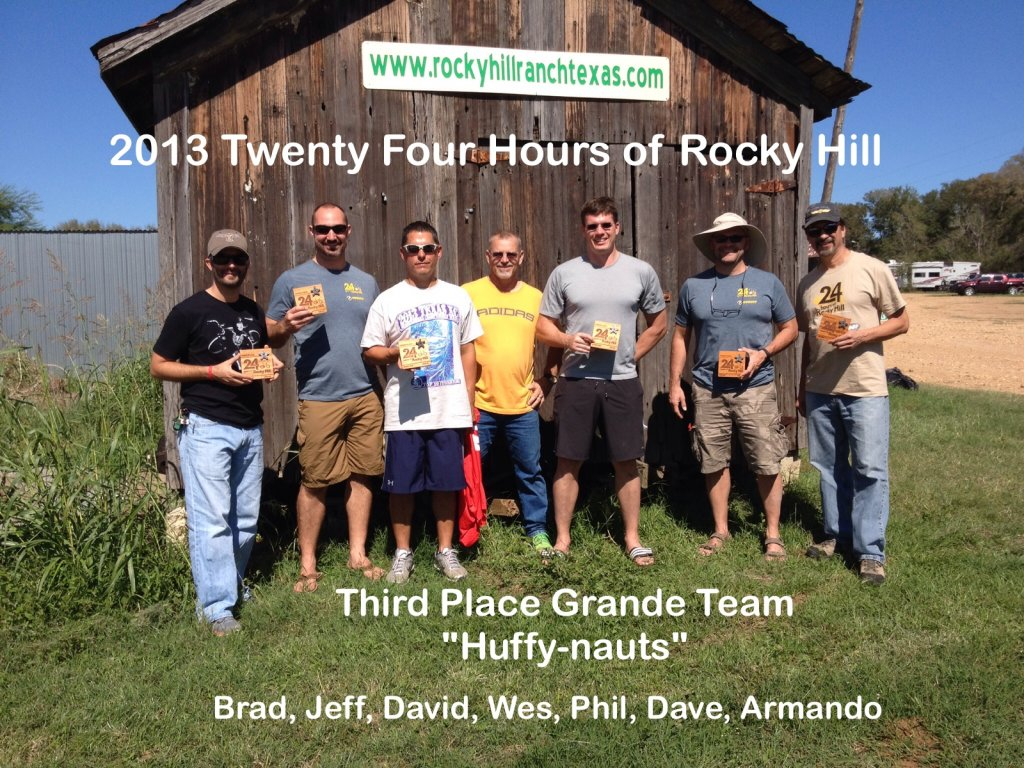 24hrs of Rocky Hill Ranch....firstimer, what do I need to know/bring?-2013-24hrs-rhr-team-pic.jpg