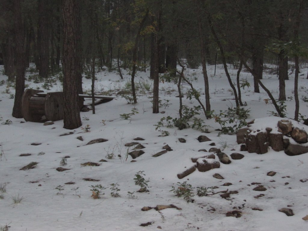 Tunnel, Otero, David Canyon area trail conditions-2013-first-snow-005.jpg