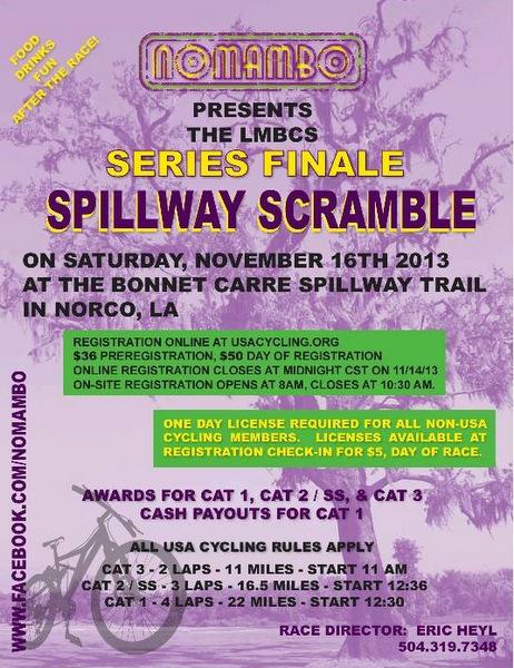 2013 Spillway Scramble-2013-scramble-flyer-001.jpg