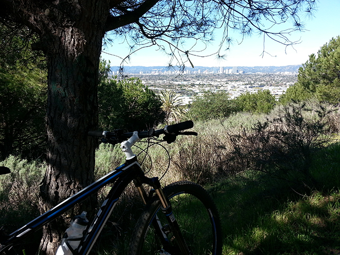 is there any riding in Kenneth Hahn?-20130120_122943.jpg