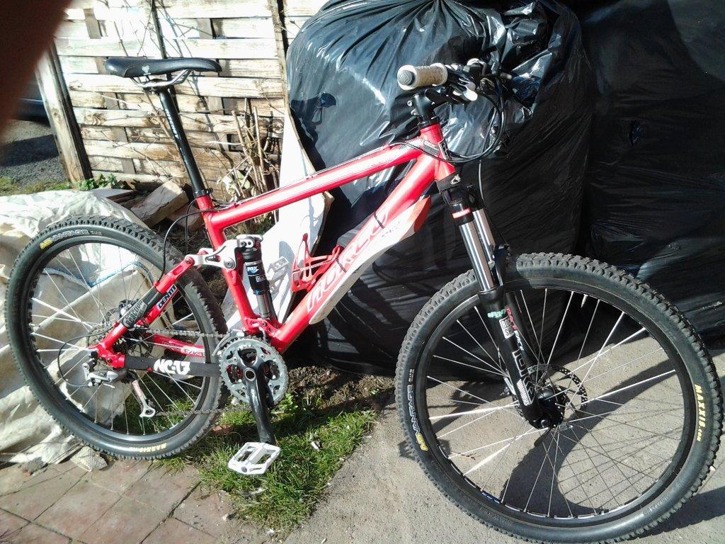 Turning my Xc bike into an aggressive trail bike-20130406_165324.jpg