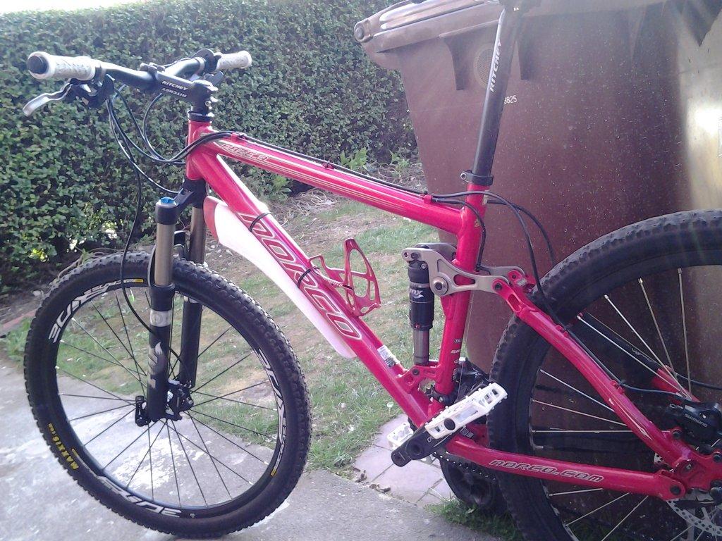 Turning my Xc bike into an aggressive trail bike-20130426_184625.jpg