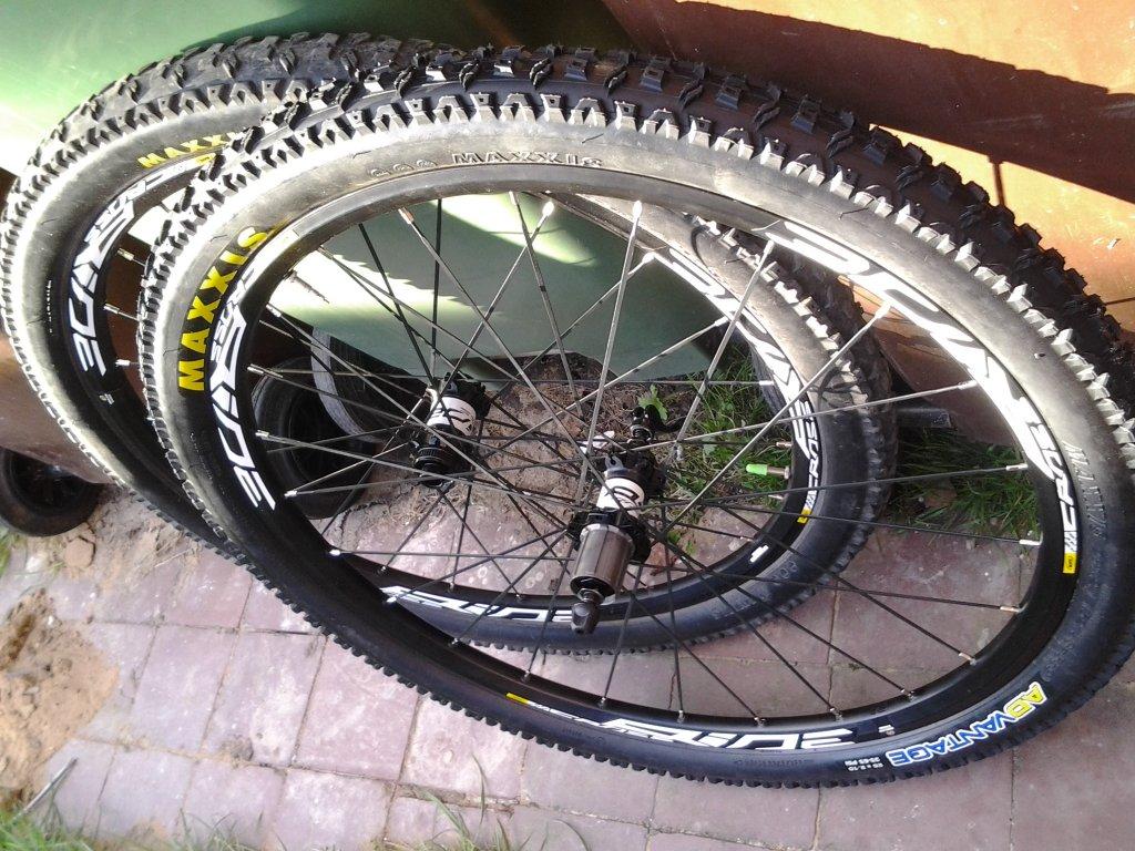 Turning my Xc bike into an aggressive trail bike-20130426_185056.jpg