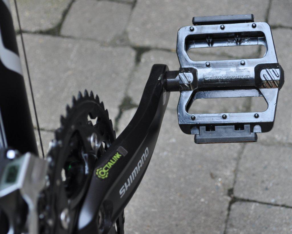 Cannondale Tango SL1 29er-20130428-pedal.jpg
