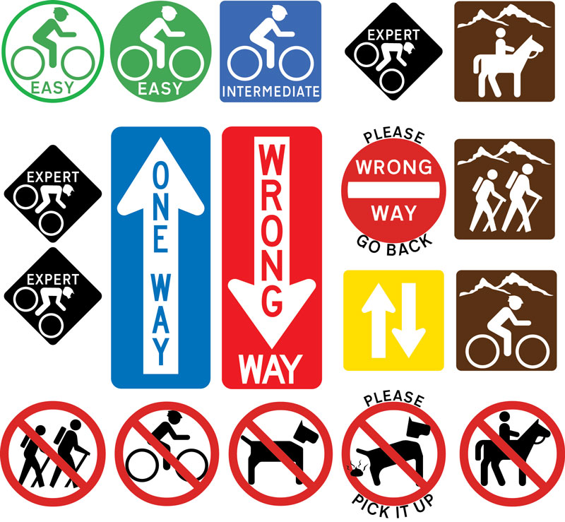 Trail Difficulty Artwork - svg vector and MS Word emfs-20130512-mtb-track-signs.jpg