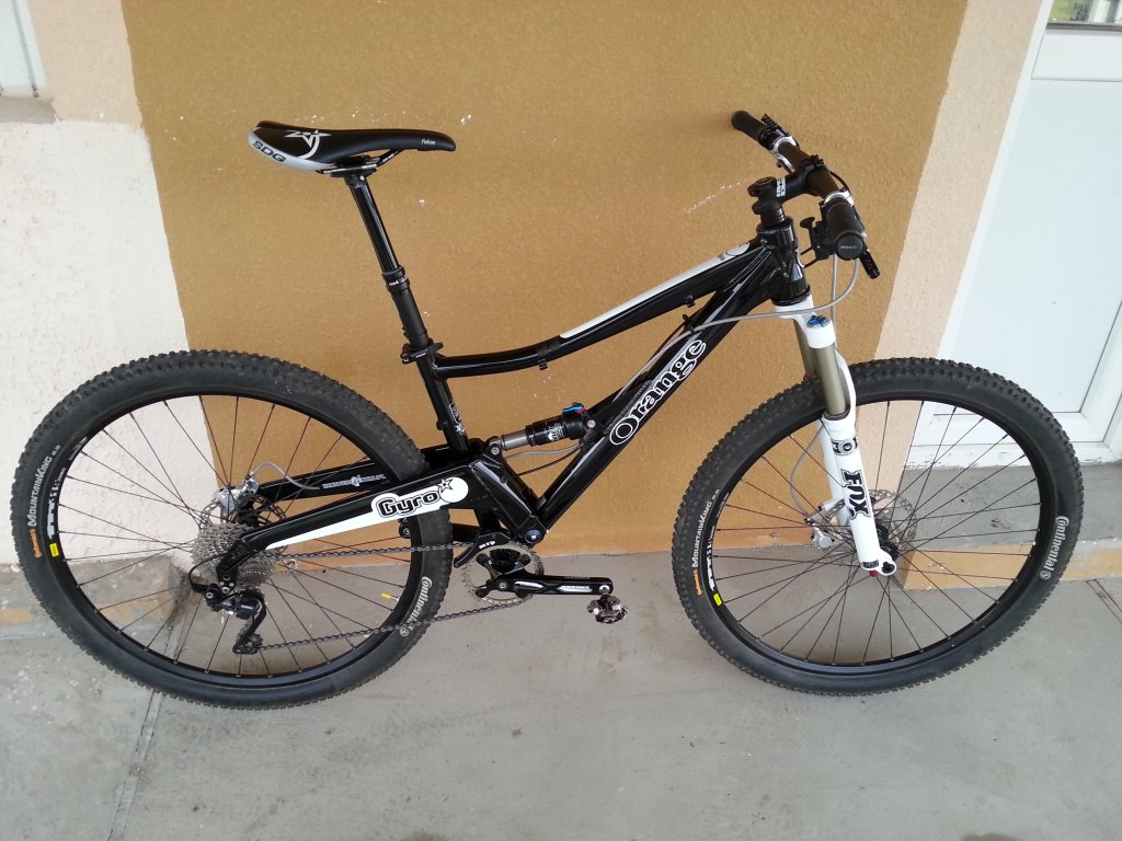 Post Pictures of your 29er-20130708_192449.jpg