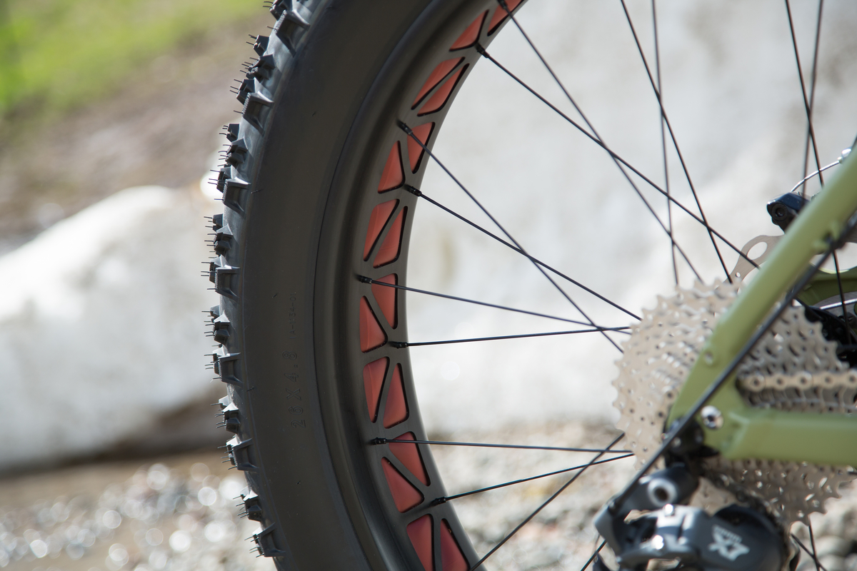 Specialized Fatboy Tire